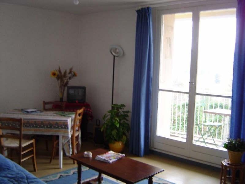 Rental apartment Aix en provence 704€ CC - Picture 2