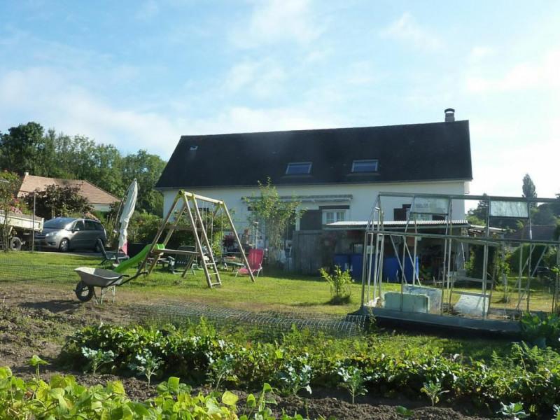 Sale house / villa Pont-l'évêque 278250€ - Picture 9
