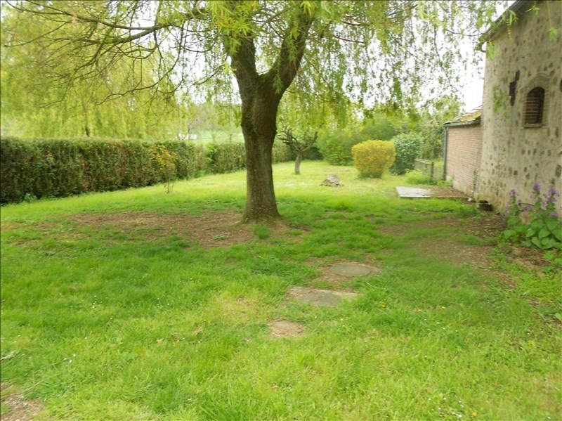 Location maison / villa Fontaine macon 730€ CC - Photo 10