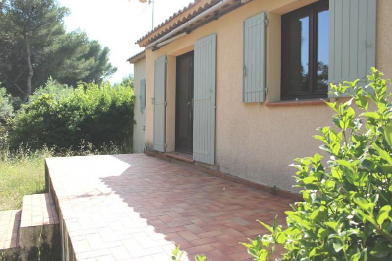 Vente maison / villa Lambesc 320000€ - Photo 4