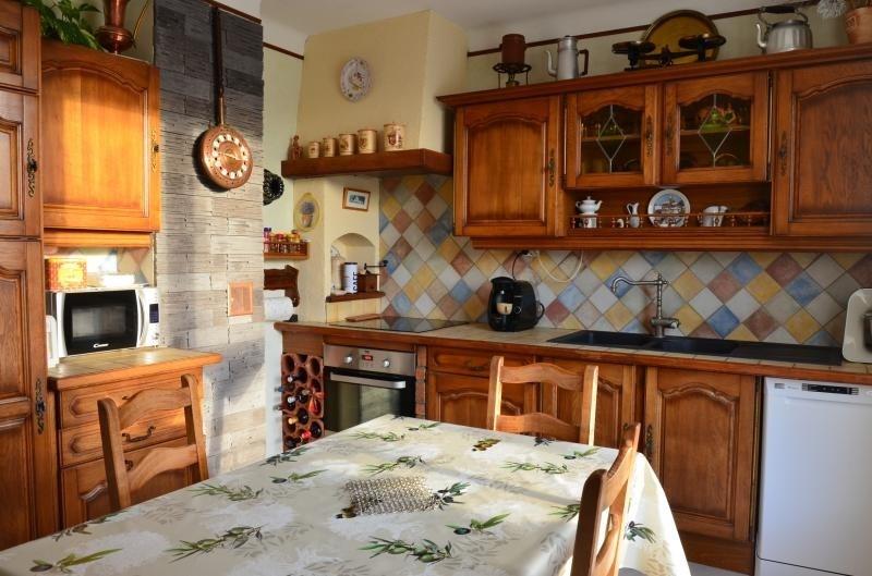 Sale house / villa Valencin 340000€ - Picture 3