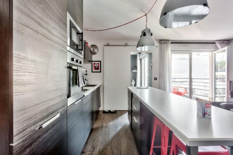 Revenda apartamento Colombes 288500€ - Fotografia 5