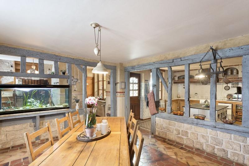 Venta  casa Bresles 275000€ - Fotografía 1