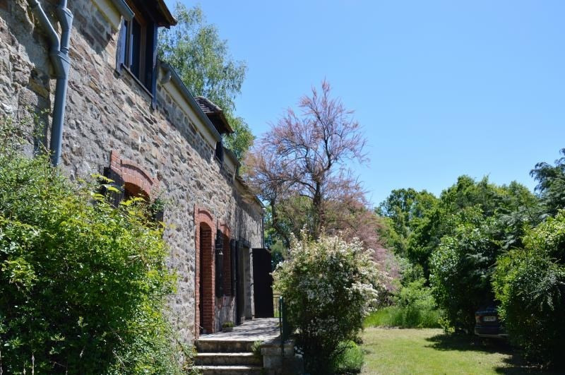 Deluxe sale house / villa Ladignac le long 273 000€ - Picture 2