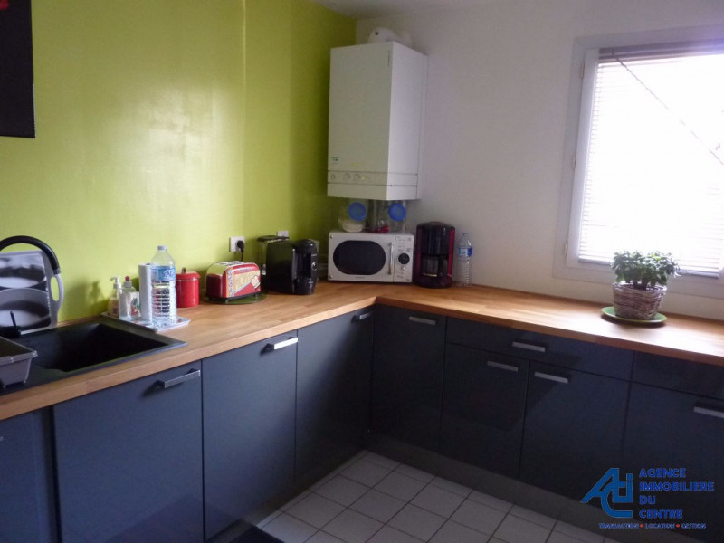 Sale apartment Pontivy 102 000€ - Picture 2