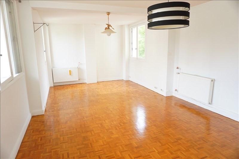 Vente appartement Noisy le grand 203000€ - Photo 1