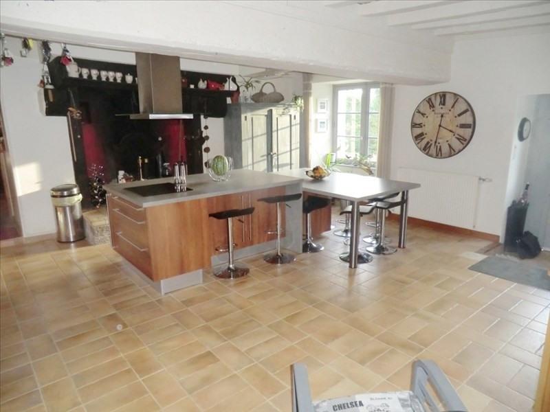 Vente maison / villa Luitre 263000€ - Photo 2