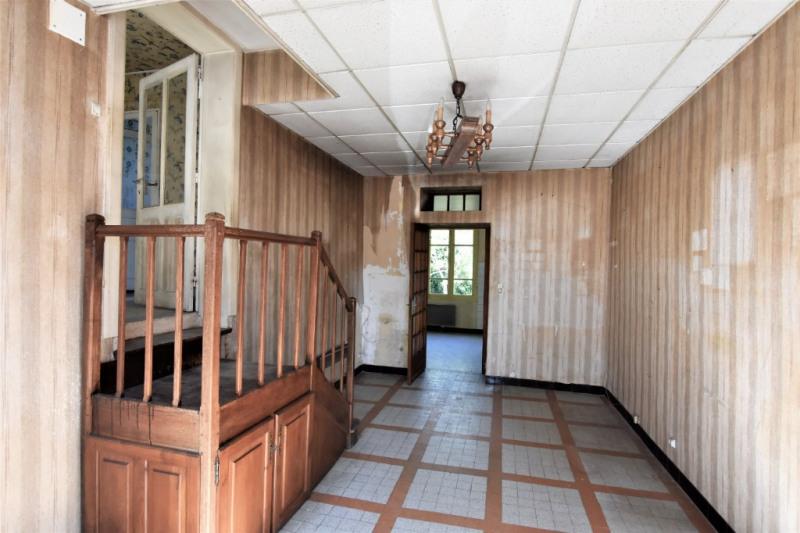 Sale house / villa Montoire sur le loir 29000€ - Picture 3