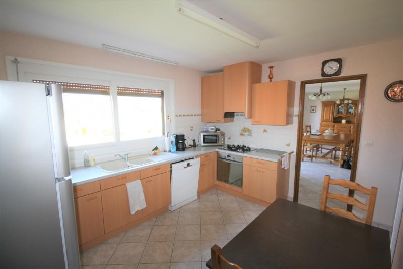 Sale house / villa Monchecourt 222000€ - Picture 3