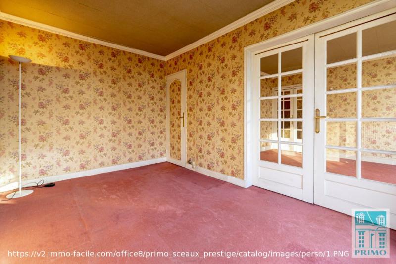 Vente appartement Sceaux 399950€ - Photo 7