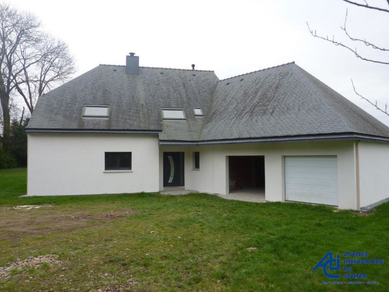 Vente maison / villa Noyal pontivy 339 900€ - Photo 12