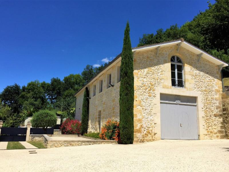 Престижная продажа дом Tabanac 995000€ - Фото 2
