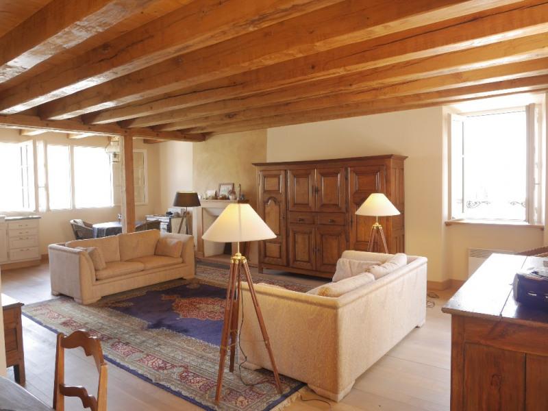 Revenda residencial de prestígio casa Le palais 846850€ - Fotografia 3