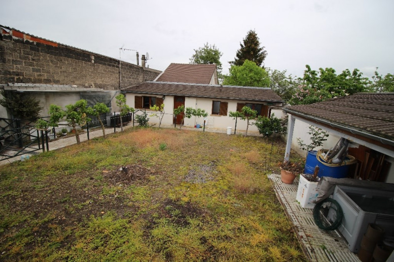 Vente maison / villa Argenteuil 480 000€ - Photo 12