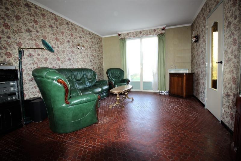 Sale house / villa Abbeville 145000€ - Picture 5