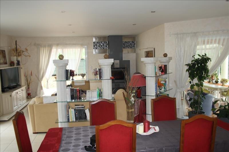 Deluxe sale house / villa Ste eulalie en born 577000€ - Picture 2