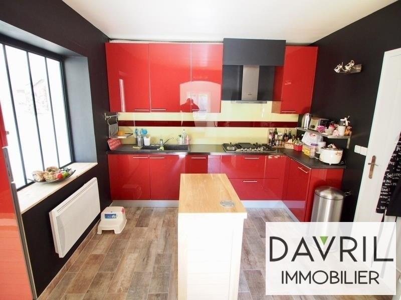 Vente maison / villa Conflans ste honorine 470000€ - Photo 4