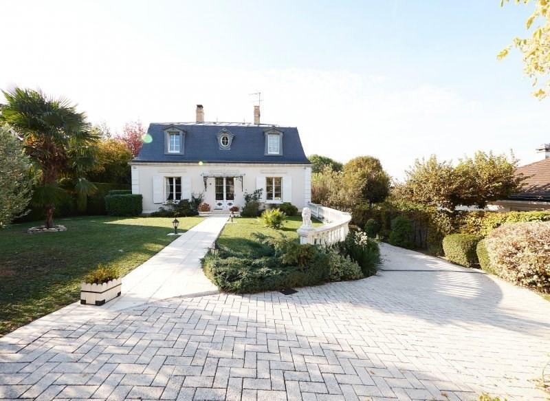 Vendita casa St leu la foret 931500€ - Fotografia 6