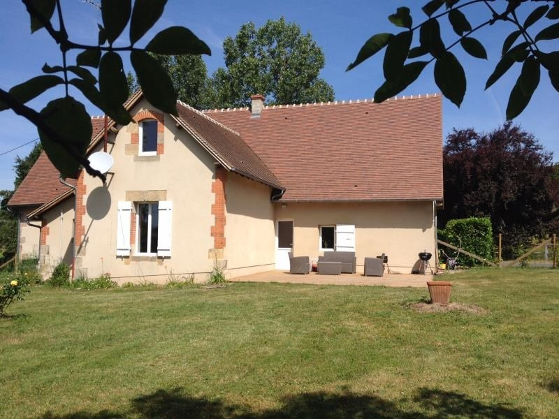 Vente maison / villa Aubigny 171000€ - Photo 1