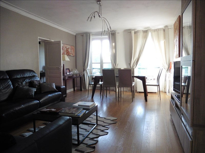 Rental apartment St germain en laye 1 920€ CC - Picture 3