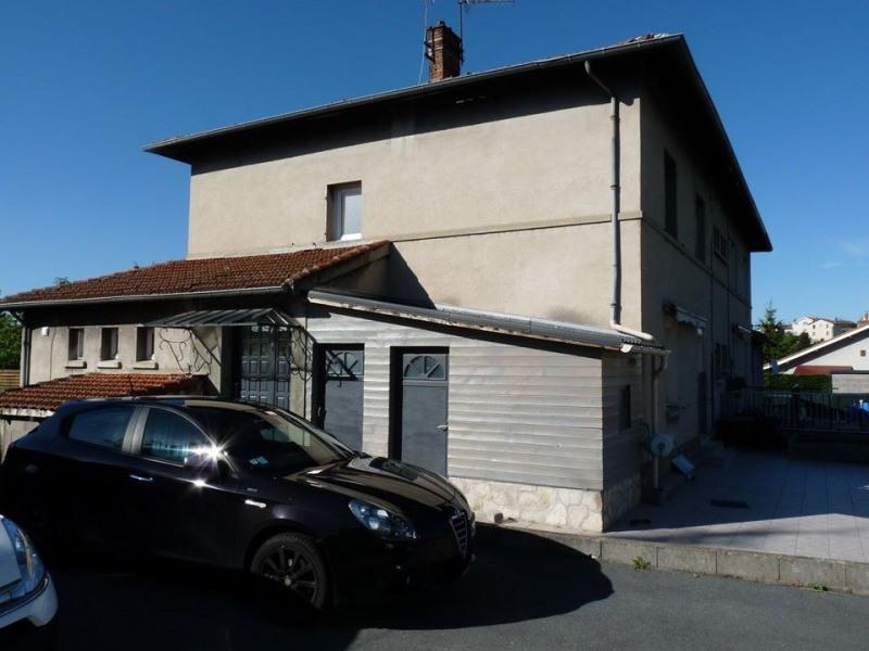 Revenda casa Roche-la-moliere 142000€ - Fotografia 2