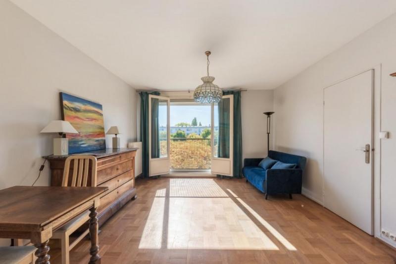 Sale apartment Chatou 215000€ - Picture 4