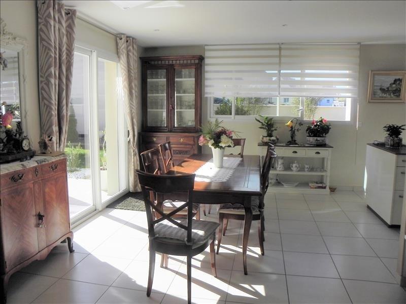 Vente maison / villa Louannec 435960€ - Photo 7