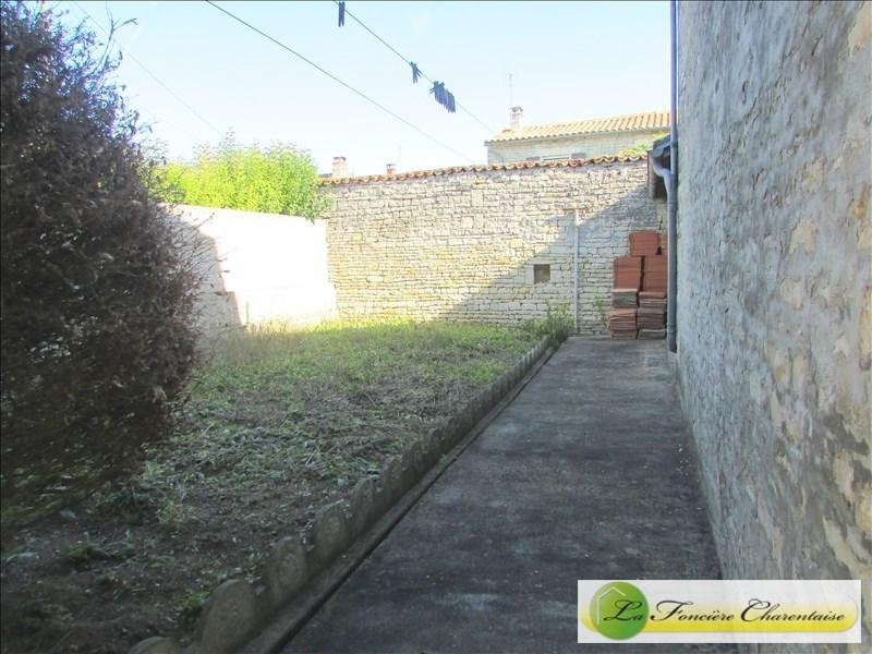 Vente maison / villa Aigre 170 000€ - Photo 16