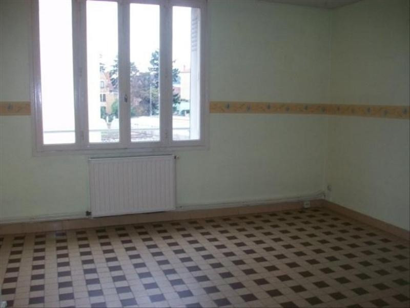 Location appartement Villefranche sur saone 487€ CC - Photo 1
