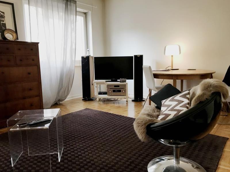 Vente appartement Strasbourg 262000€ - Photo 7