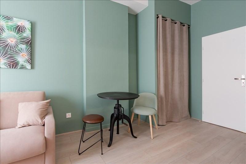Rental apartment Caluire et cuire 569€ CC - Picture 4