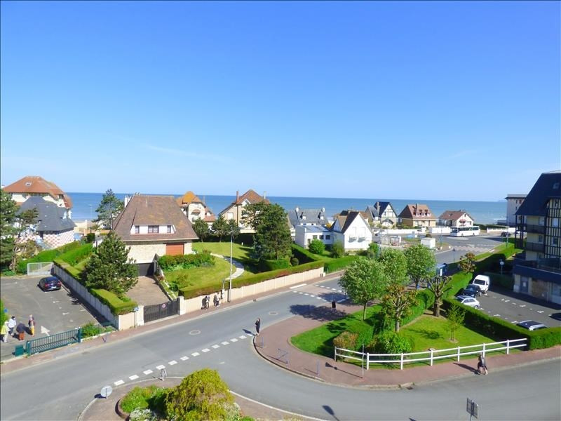 Vente appartement Villers-sur-mer 115 000€ - Photo 1