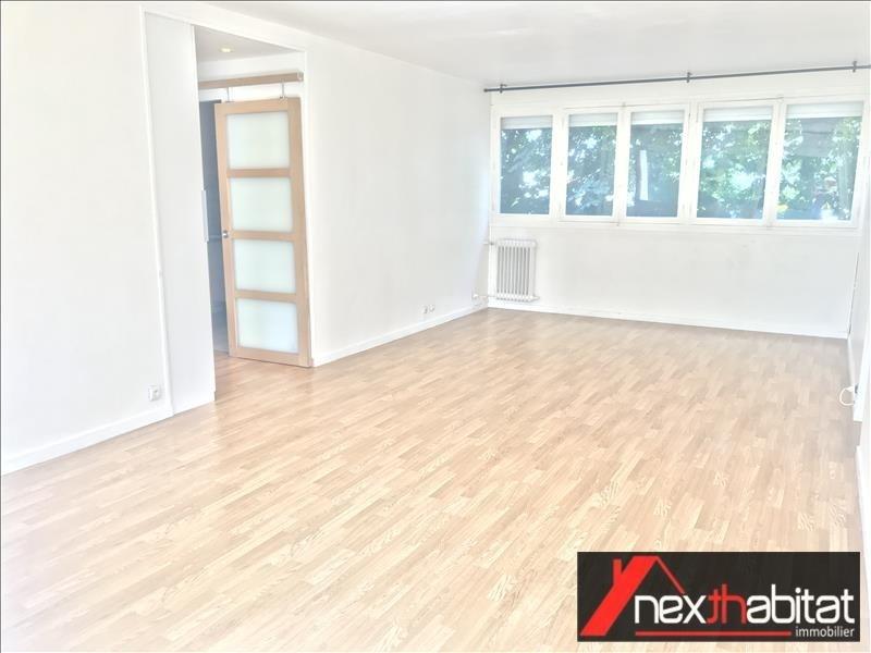 Vente appartement Les pavillons sous bois 158000€ - Photo 2