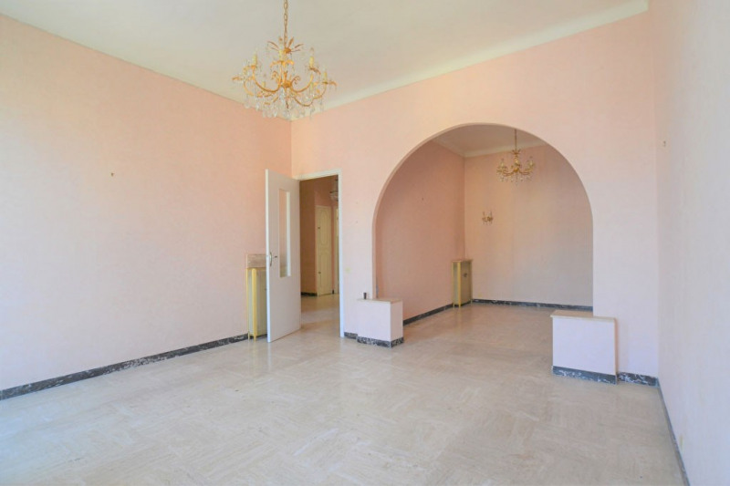 Vente de prestige appartement Nice 630 000€ - Photo 2