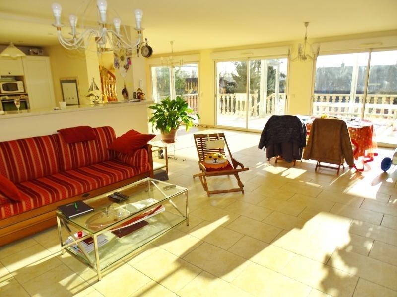 Revenda residencial de prestígio casa La frette sur seine 749000€ - Fotografia 2