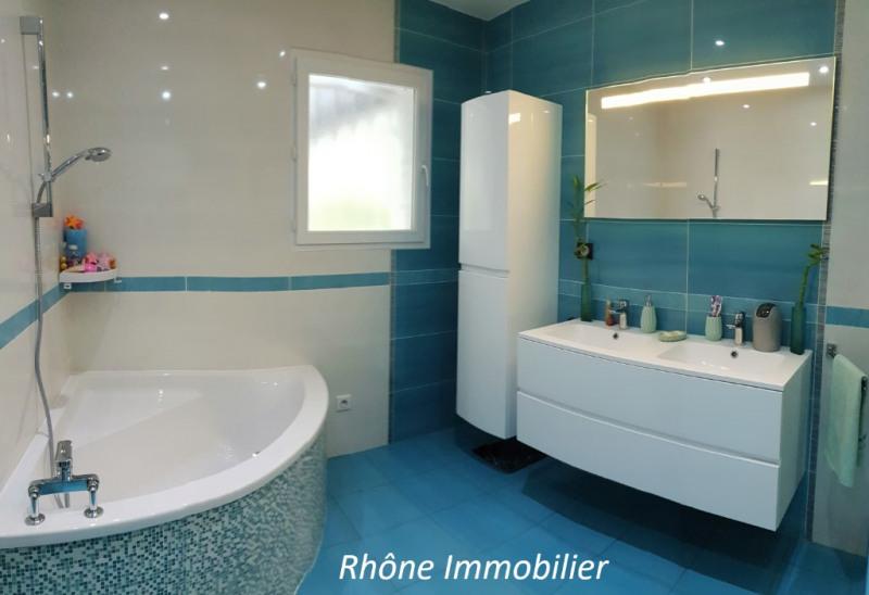 Vente maison / villa Jons 499000€ - Photo 10
