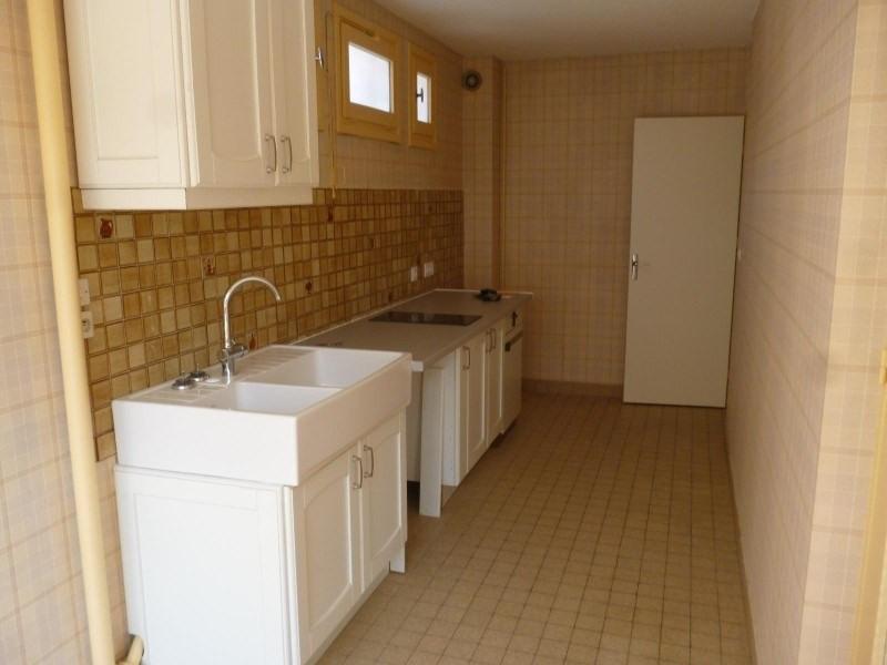 Rental apartment Roanne 405€ CC - Picture 1