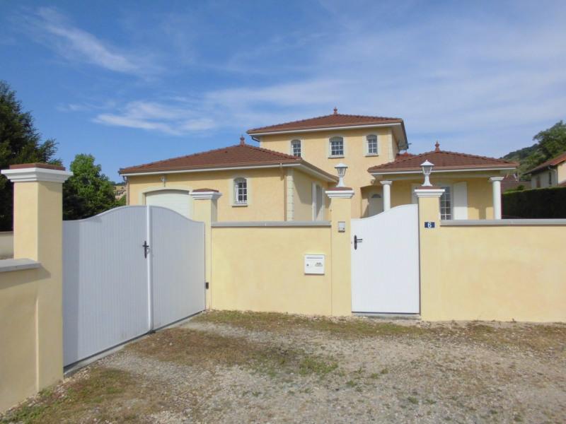 Vente maison / villa Bourgoin-jallieu 369000€ - Photo 3