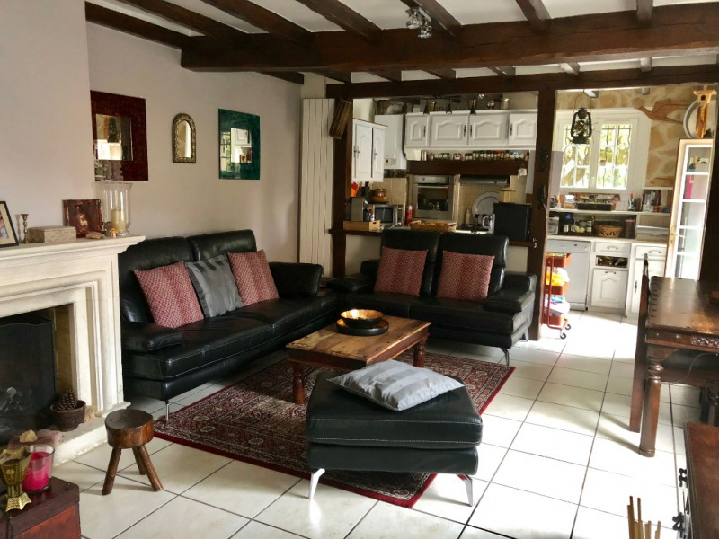 Vente maison / villa Crosne 324 000€ - Photo 2