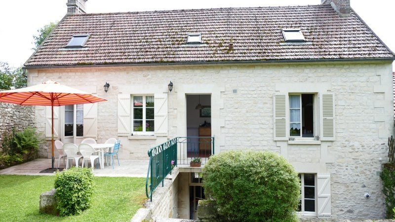 Vente maison / villa Vineuil st firmin 660000€ - Photo 8