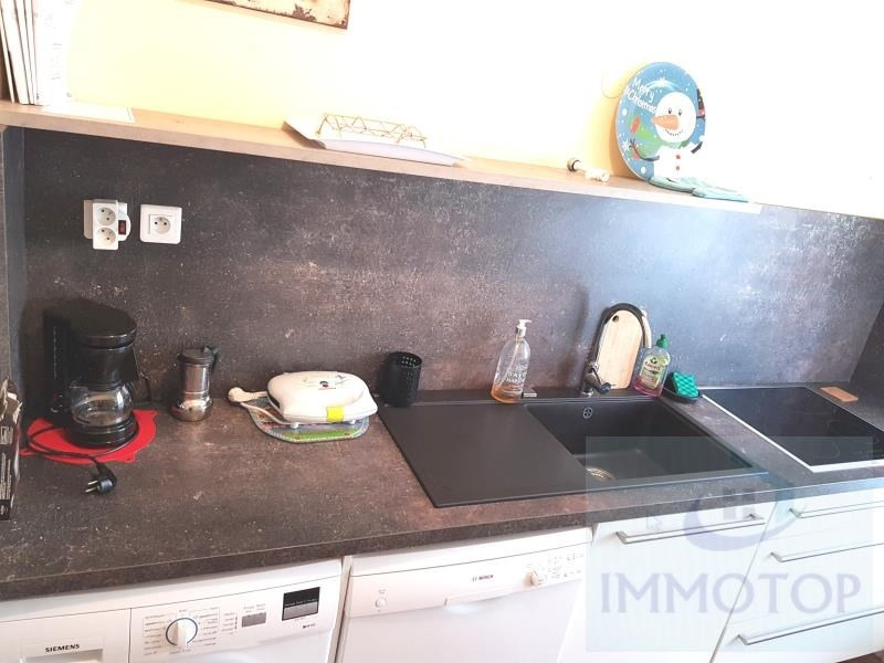 Sale apartment Menton 254000€ - Picture 9