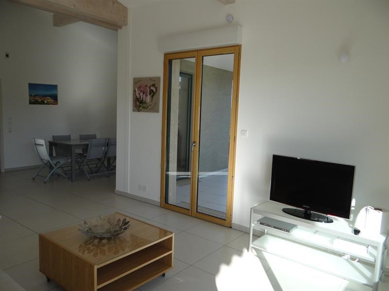 Vacation rental apartment Cavalaire 600€ - Picture 9