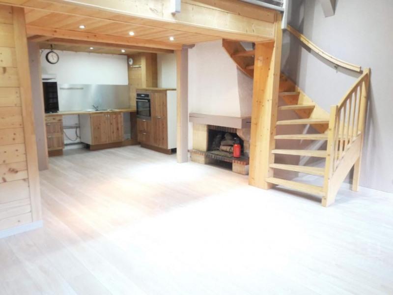 Vente appartement Saint gervais les bains 231500€ - Photo 4