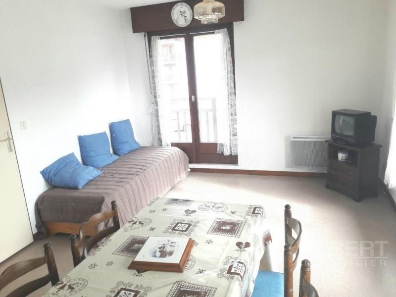 Vendita appartamento Sallanches 119500€ - Fotografia 4