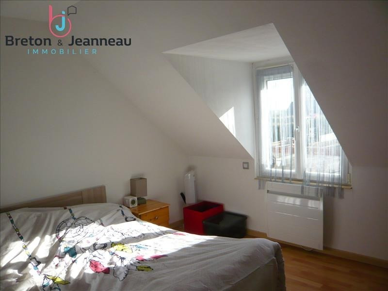 Vente maison / villa Soulge sur ouette 164320€ - Photo 5
