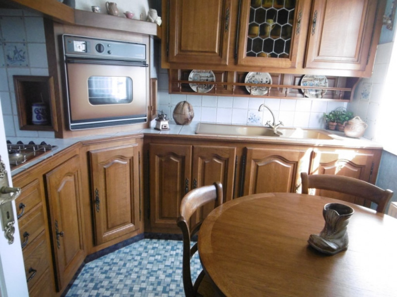 Vente maison / villa Saint mars la briere 173 250€ - Photo 6