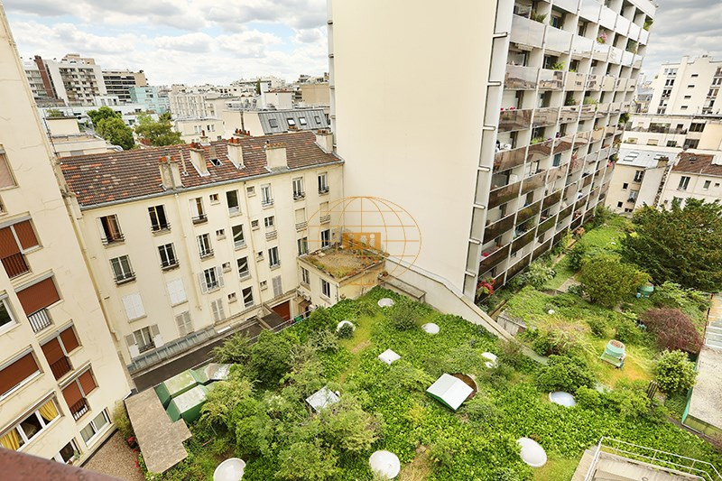 Vente de prestige appartement Paris 15ème 1 285 000€ - Photo 13