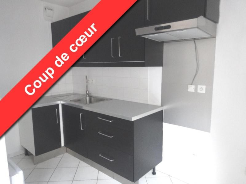 Location appartement Grenoble 820€ CC - Photo 1