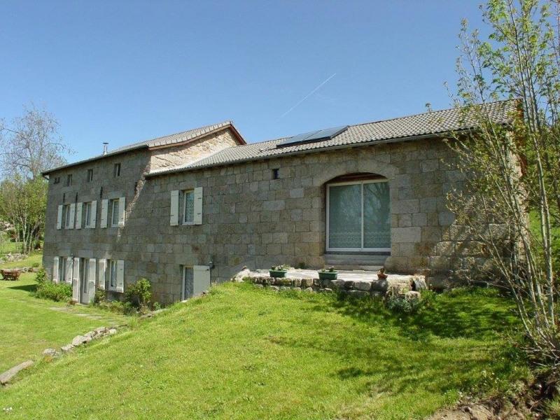 Sale house / villa Le chambon sur lignon 345000€ - Picture 10