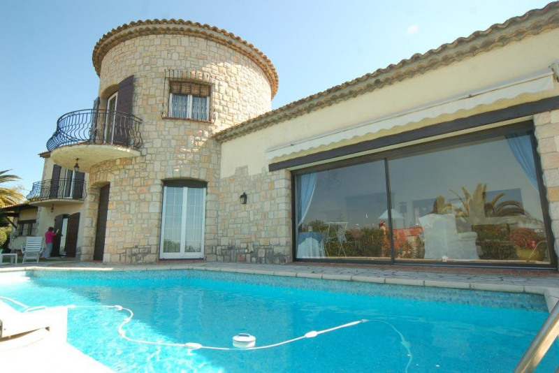 Verkoop van prestige  huis Antibes 1696000€ - Foto 2